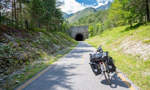 Photo of La ciclovia Alpe Adria offre una vacanza in sella a tutta la famiglia attraverso i meravigliosi paesaggi del Friuli e dell'Austria