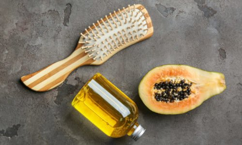Photo of Alleato della pelle, l'olio di papaya è un antirughe naturale e lenisce dopo la depilazione
