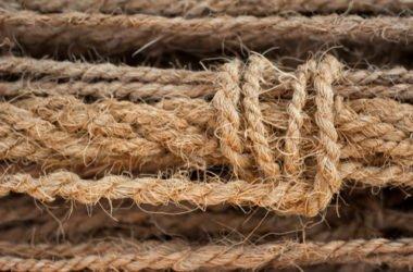 Abaca, una fibra naturale tessile che viene da lontano