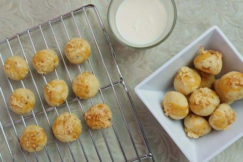 biscotti alle mandorle senza burro e uova