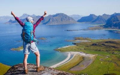 Le isole Lofoten: il paradiso del Nord