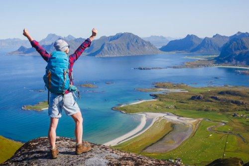 Photo of Le isole Lofoten: il paradiso del Nord