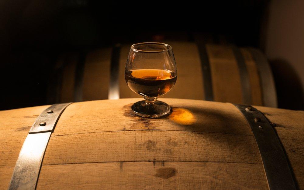distillazione alcolica