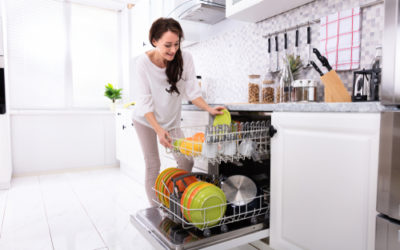 Cucinare in lavastoviglie, una tecnica che coniuga gusto, sostenibilità e… risparmio!