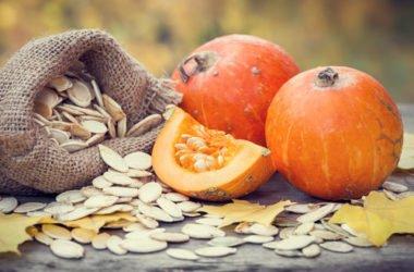 Tutto sui semi di zucca: un alimento non solo commestibile, ma anche prezioso per la nostra salute