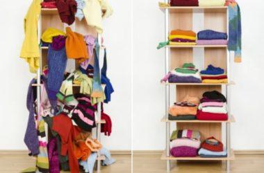Tutto sul metodo Marie Kondo per riodinare la vostra casa e la vostra vita