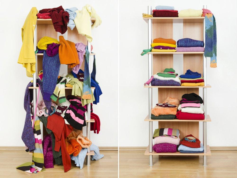 Photo of Tutto sul metodo Marie Kondo per riodinare la vostra casa e la vostra vita