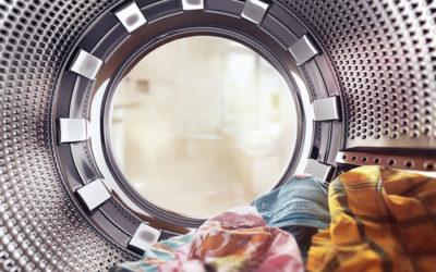 Come eliminare il cattivo odore in lavatrice in modo efficace