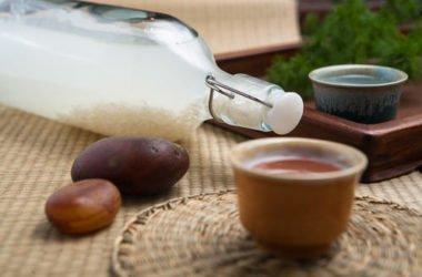Alla scoperta del mirin, il un vino di risoutilizzato come condimento per la preparazione di molti piatti