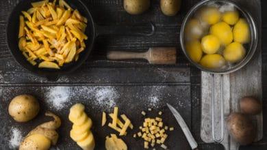 Photo of Ecco come cucinare le patate al meglio: al forno, fritte, lesse o facendo il purè