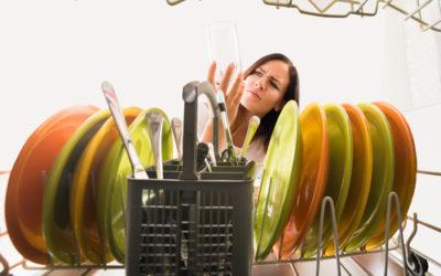 I migliori consigli per prevenire ed eliminare il cattivo odore in lavastoviglie