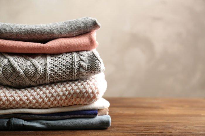 come evitare il maglione infeltrito