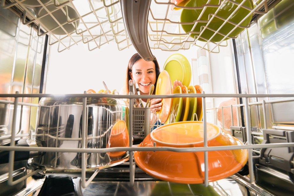 Photo of I migliori consigli per prevenire ed eliminare il cattivo odore in lavastoviglie