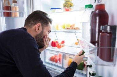 Come prevenire ed eliminare il cattivo odore nel frigorifero: i migliori consigli.. al naturale!