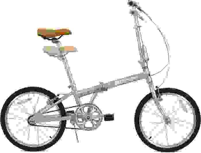 bici pieghevole fabric bike folding
