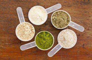 Tutto sulle proteine vegetali in polvere, un integratore spesso inutile