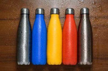 Le migliori borracce termiche per mantenere le vostre bevande preferite alla temperatura giusta