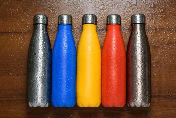 Photo of Le migliori borracce termiche per mantenere le vostre bevande preferite alla temperatura giusta