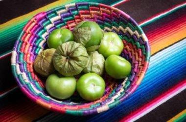 Cos'è il tomatillo (o pomodoro messicano) e come si usa in cucina