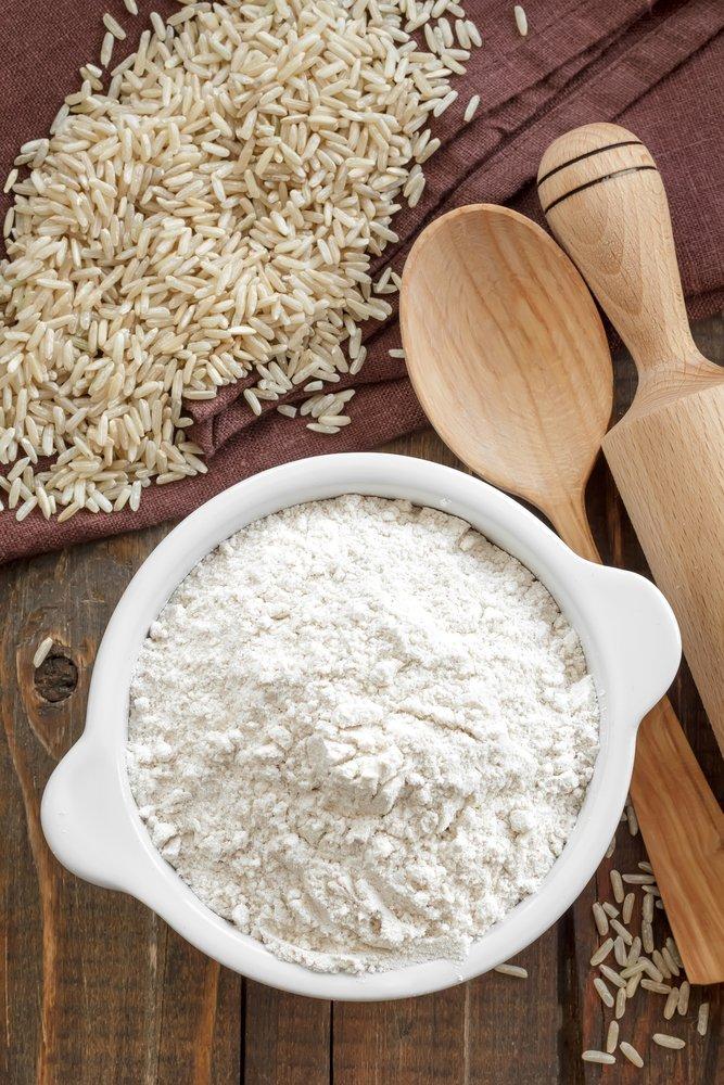 Photo of Alla scoperta della farina di riso, una farina alternativa adatta in particolare a chi soffre di celiachia