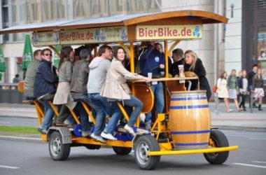 Le cargo bike più incredibili, per il trasporto o per la famiglia