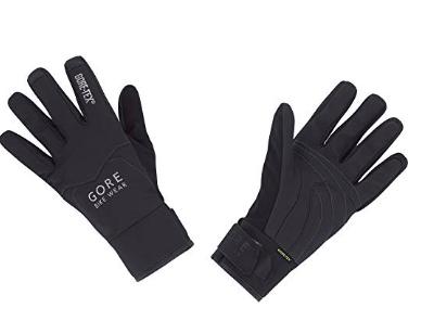migliori guanti da bici per l'autunno: i Gore