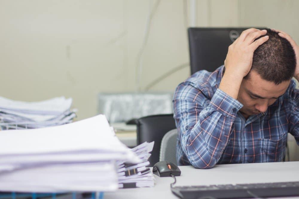 Photo of Burnout: come riconoscere e curare questa sindrome subdola che ruba la gioia di vivere