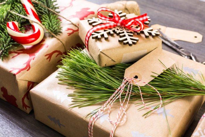regali di natale ecosostenibili