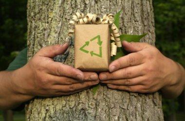 10 regali di Natale ecosostenibili che diranno molto di te