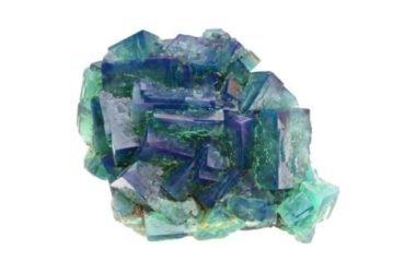 Fluorite, definita la pietra del genio, dona la libertà di parola