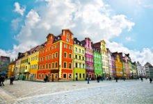 Photo of Quali sono le città più colorate del mondo? Un giro del mondo… a colori!