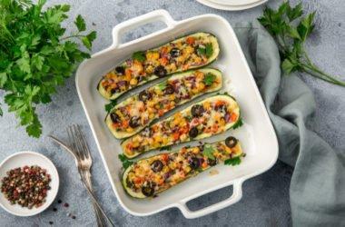Le migliori ricette con zucchine: tante idee per servirle in tavola