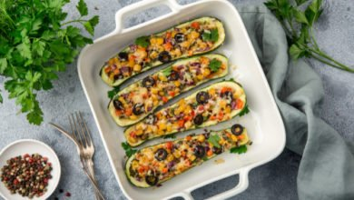 Photo of Le migliori ricette con zucchine: tante idee per servirle in tavola