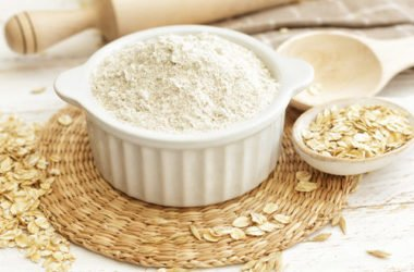 Tutto sulla farina di avena, una farina alternativa poco diffusa da noi