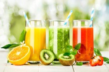Nettare di frutta o succo, quali sono le differenze?