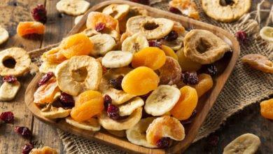 Photo of Scopriamo i benefici della frutta secca e le tecniche per essiccare la frutta in casa