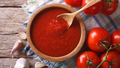 Photo of Il sugo di pomodoro: come farlo in casa e come usarlo per i diversi piatti