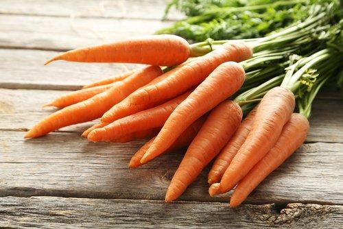 Photo of Quello che c'è da sapere sulle carote, radici davvero utili per il nostro benessere