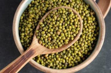 Fagiolo mungo: proprietà del legume e dei suoi germogli