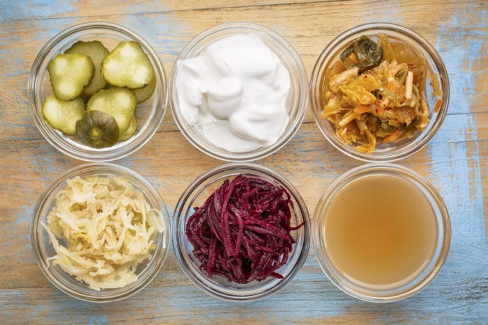 Probiotici naturali
