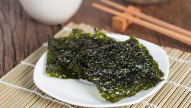 Photo of Alga nori, dal mare una ricca fonte di vitamine,sali mineraliedomega 3
