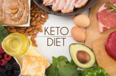 Tutto sulla dieta chetogenica, povera di carboidrati e ricca di grassi e proteine