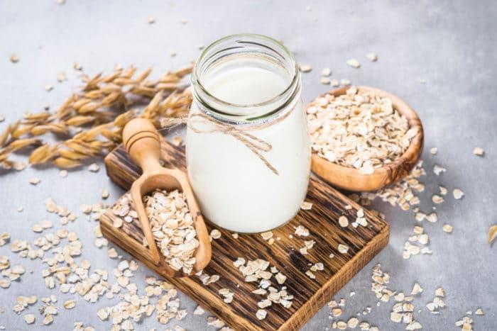 latte senza lattosio latte vegetale