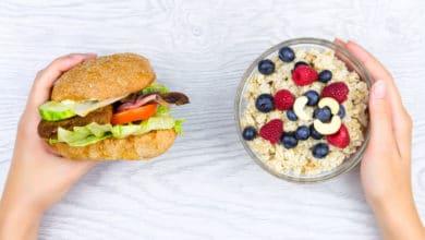 Photo of Cattiva alimentazione, segnali e conseguenze di una dieta non equilibrata