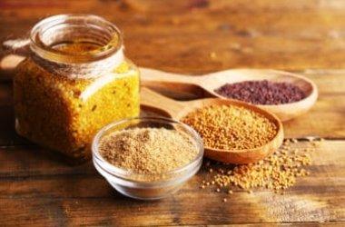 I semi di senape nella preparazione di salse e condimenti gustosi