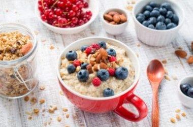 Tutto sul porridge, la pappa d'avena tipica della colazione anglosassone