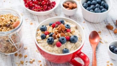 Photo of Tutto sul porridge, la pappa d'avena tipica della colazione anglosassone