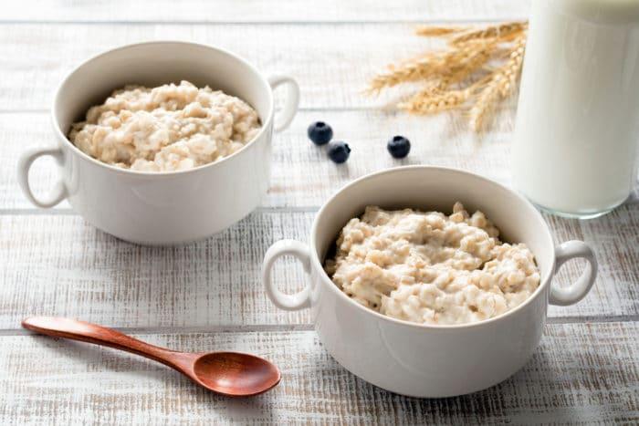 Porridge calorie Porridge proteico