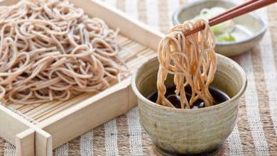 Photo of Tutto sulla soba, un tipo di pasta giapponese dalle ottime proprietà nutritive nutritive
