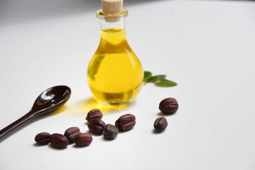 semi e olio di Jojoba